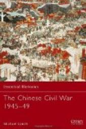 Why Did the Communists Win the 1949 Chinese Civil War?