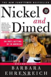 "The Effect of Poverty-Level Wages in ""Nickel and Dimed"""