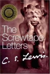 The Screwtape Letters: Image, Emotion, Will of the Human Mind