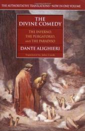 Dante and the Monomyth