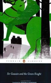 Sir Gawain and the Green Night