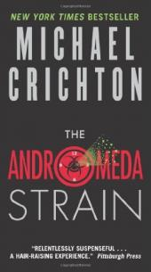 "Chapter Summaries of ""The Andromeda Strain"""