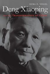 The Rise of Deng Xiaoping in China