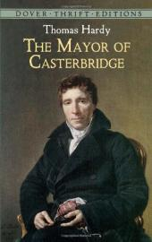 Chapter One of The Mayor of Casterbridge