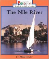 The Ancient Egyptians and the Nile River