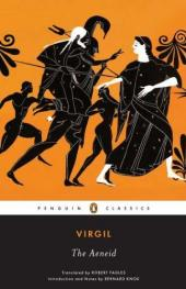 "Is Femininity as Much of a Threat in ""Paradise Lost"" as It Is in ""The Aeneid""?"