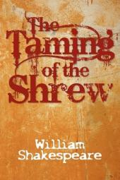 """Taming of the Shrew"": Katherina"