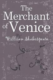 "Conflict in ""The Merchant of Venice"""