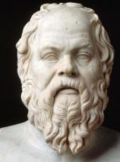 Socrates and Glaucon: Perfection