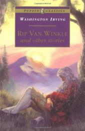 Rip Van Winkle: A Revolutionary Piece in Fairy Tale Clothing