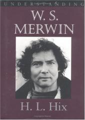 Resurrection of Nature and Modernity in Merwin
