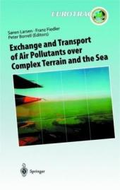 Air-Pollutant Transport