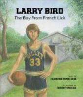 Bird, Larry (1956—)