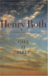 Call It Sleep - Henry Roth - 1934