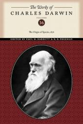 Charles Robert Darwin (1809 – 1882) English Naturalist