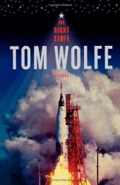 Excerpts from the Right Stuff by Tom Wolfe