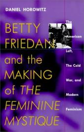 Friedan, Betty