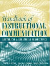 Instructional Communication