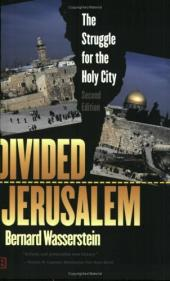 Jerusalem: Divided City