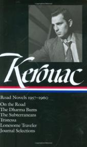 On the Road - Jack Kerouac - 1957