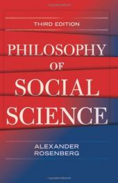 Philosophy of Social Sciences