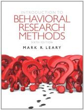 Research Methods in Information Studies