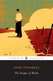 The Grapes of Wrath - John Steinbeck - 1939
