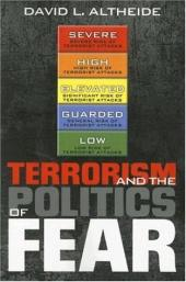 Threats of Terrorism in the Twenty-First Century