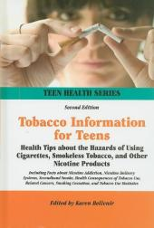 Tobacco: Smokeless