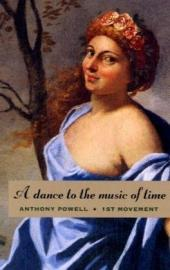 A Dance to the Music of Time: A Question of Upbringing. a Buyer