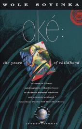 Aké: The Years of Childhood