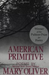 American Primitive: Poems