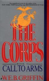 Corps 02: Call to Arms