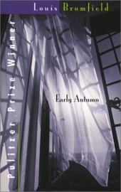 Early Autumn: A Spenser Novel