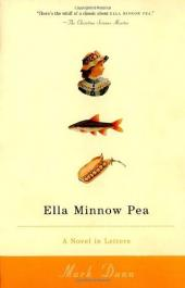 Ella Minnow Pea: A Progressively Lipogrammatic Epistolary Fable