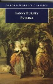 Evelina; or, The History of a Young Lady