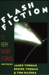 Flash Fiction: Very Short Stories