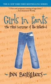 Girls in Pants: The Third Summer of the Sisterhood
