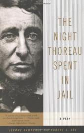 The Night Thoreau Spent in Jail