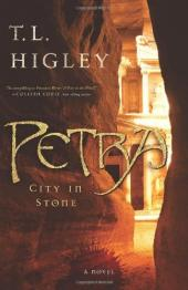 Petra: City in Stone
