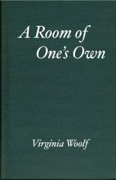 A Room of One