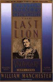 The Last Lion: Winston Spencer Churchill