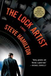 The Lock Artist: A Novel