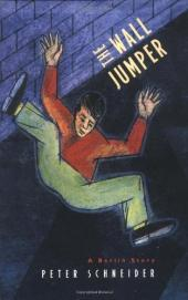 The Wall Jumper: A Novel