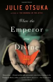 When the Emperor Was Divine: A Novel