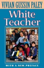White Teacher