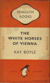 The White Horses of Vienna