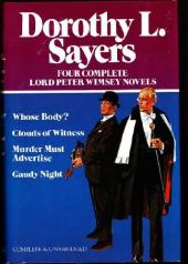 Whose Body?: A Lord Peter Wimsey Novel
