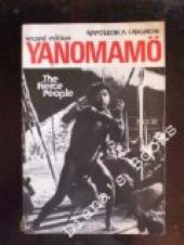 Yanomamo: The Fierce People