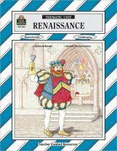 European Renaissance and Reformation 1350-1600: Science, Technology, Health